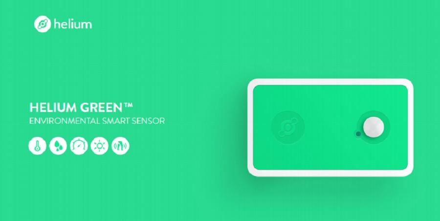 helium-green
