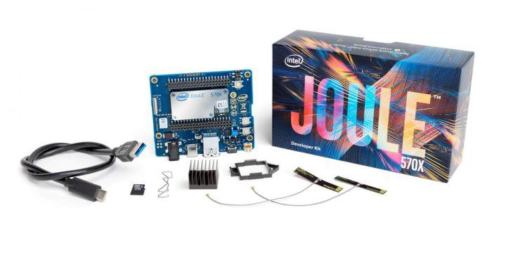 Intel-Joule