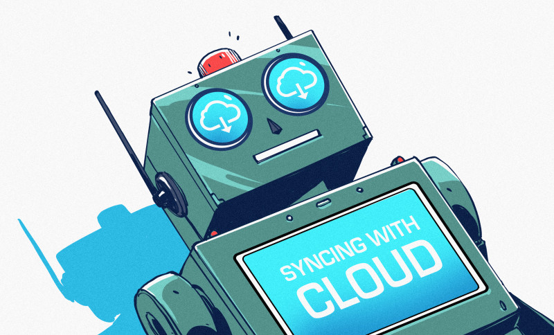 Hackaday Robot